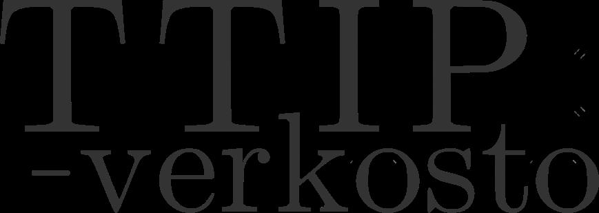 TTIP-verkosto-logo